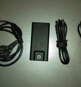 Оригинальное зарядное для ноутбуков HP и Compaq