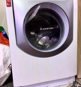 Hotpoint Ariston 7,5 кг