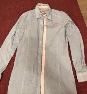 Рубашка женская 40-42 S