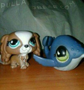 Littlest Pet Shop, lps