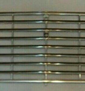 Решетка радиатора на классику
