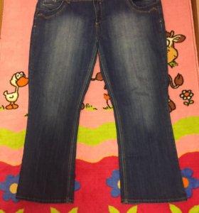 Брюки и джинсы 58-62размер