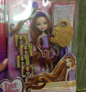 Кукла Холли О'Хара с волшебными волосами