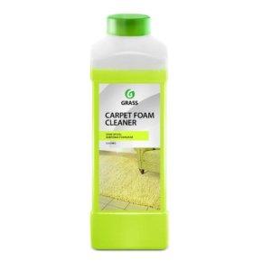 """Очиститель ковровых покрытий """"Carpet Foam Cleaner"""""""