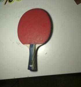 ракетка для настольного тениса