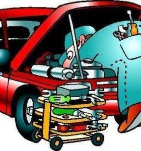 Ремонт автомобилей иностранного производителя