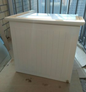 Навесной кухонный шкаф Икея