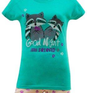 Пежамки , ночные сорочки, одежда для отдыха и сна