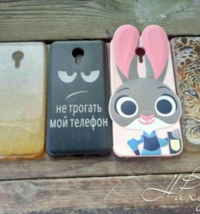 Meizy M3 Note. Обмен на iPhone 5s.