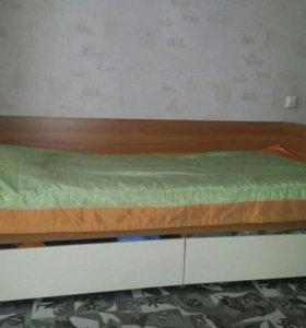 Кровать 200×90