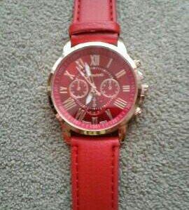 Часы новые 2 пары