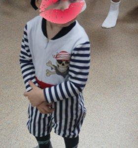 """костюм """"Пирата"""""""