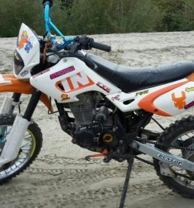 Racer rc-150