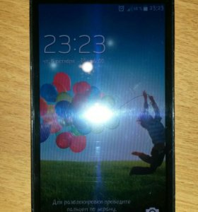 Samsung Galaxy S4 mini.+Power Bank Xiaomi