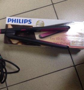 Плойка щипцы Philips