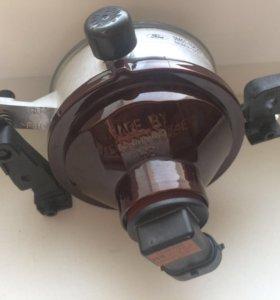 Фара ПТФ противотуманная правая Форд фокус 2