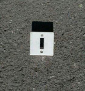 Продам выключатель