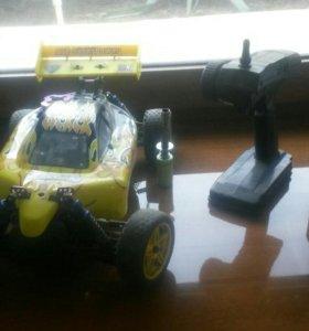 R/C модель HSP Warhead модель, игрушка.