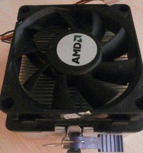 Система охлаждения процессора ❄❄❄