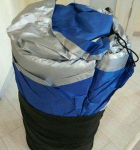 Защитный чехол для FORD EXSPLORER серый Covercraft