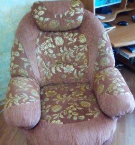 Продам мягкую мебель в отличном состоянии !!!