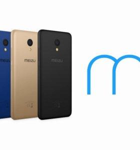 Meizu M5c/M5S