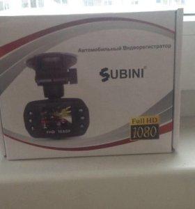 Subliminal видеорегистратор