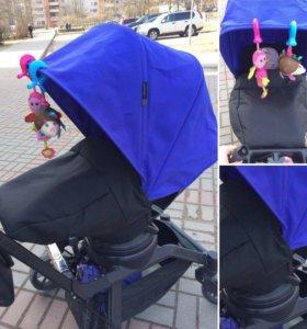 Прогулочная коляска Orbit Baby G3