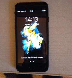 Айфон 7 на базе андройда