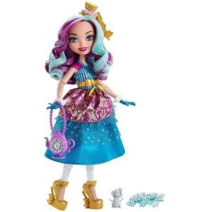 Кукла Мэделин Хэттер (Madeline Hatter)DVJ17-2