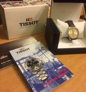 Tissot 1853 T-Classic PR 100 Chronograph