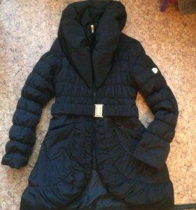 Куртка зимняя,размер 52
