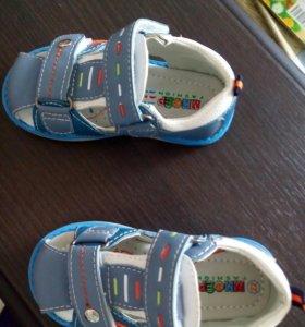 Новые туфельки!!!