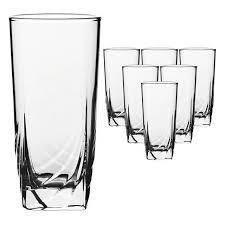 Питьевое стекло Bohemia