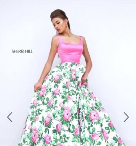 Платье Sherry Hill