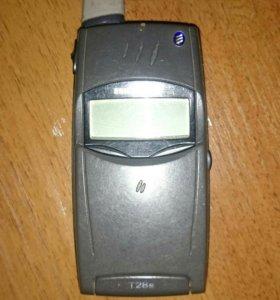 Sony Ericsson T28s