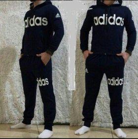Adidas костюм мужской,