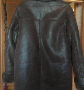 Куртка зимняя. Мужская