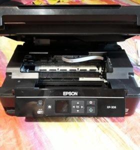 Epson xp 306