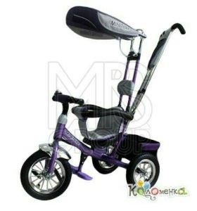 Велосипед MINI TRIKE 3х колесный