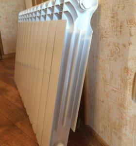 Радиатор отопления 1000*500