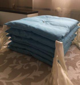 Бортики-подушечки