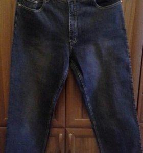 джинсы стрейч в отличном состоянии