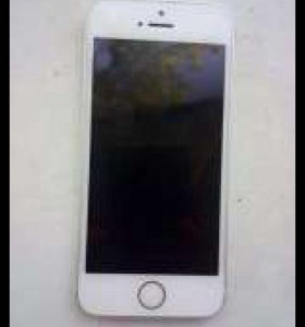 Айфон 5s 16 гигабайт