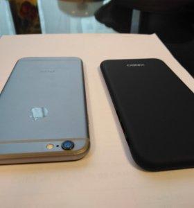 Продаётся IPhone 6, 64g, срочно, торг