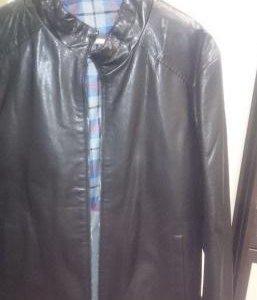 Стильная новая куртка