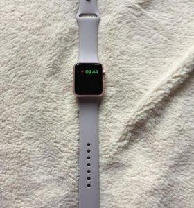 Apple Watch 38 мм 1 series