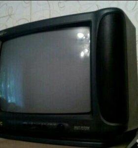 "Телевизор ""JVC"""