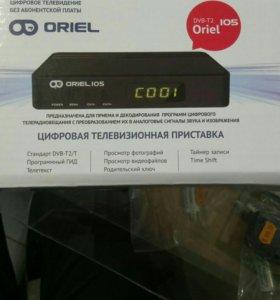 Oriel105
