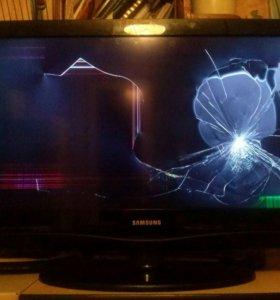 Телевизор Samsung LE32C350
